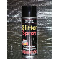 sprej DENICOL GLITTER SPRAY (SILIKON) - 400ml