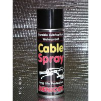 sprej DENICOL CABLE SPRAY - 400ml